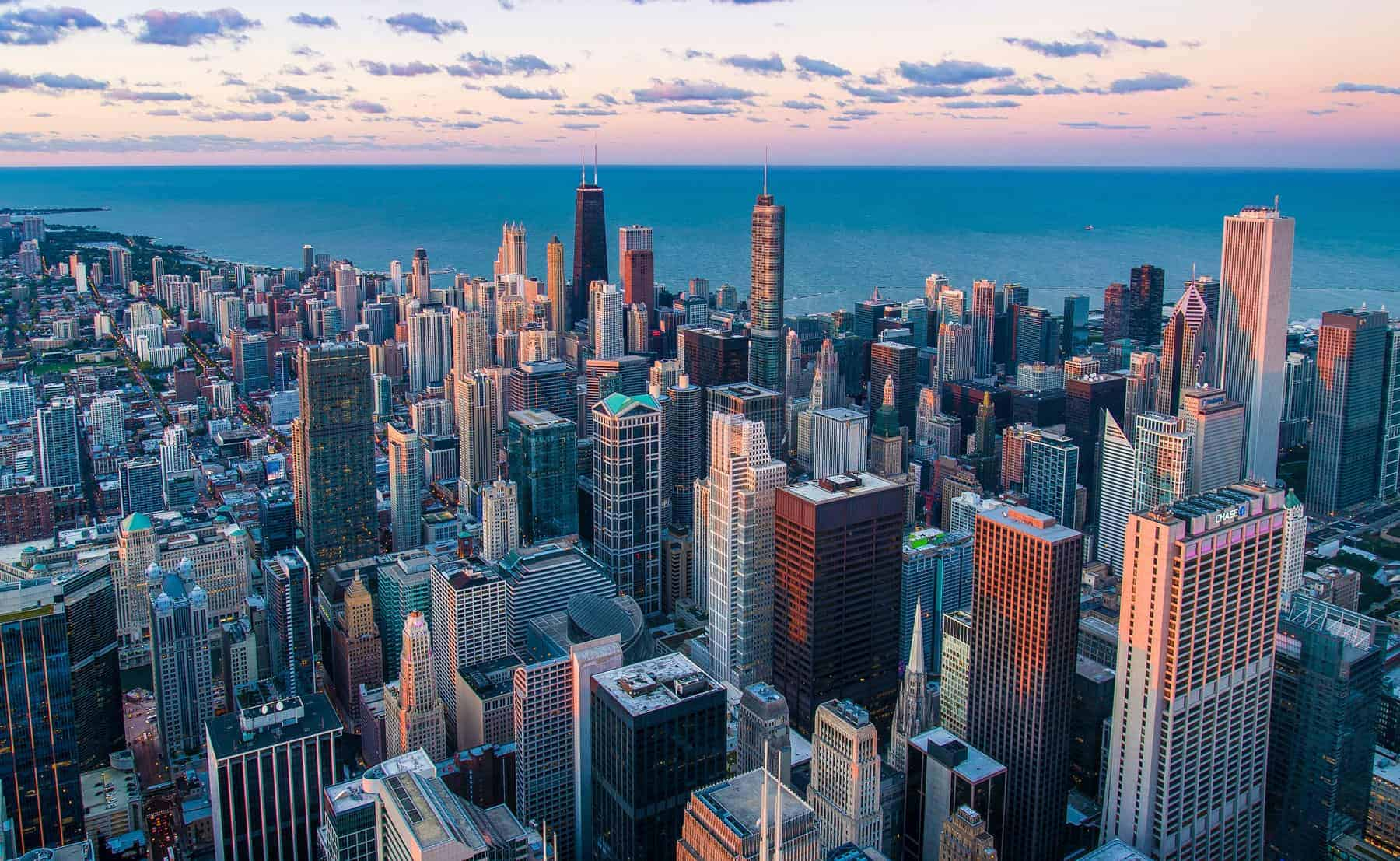 commercial roof contractors chicago
