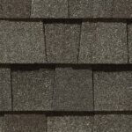 Weathered Wood roof color