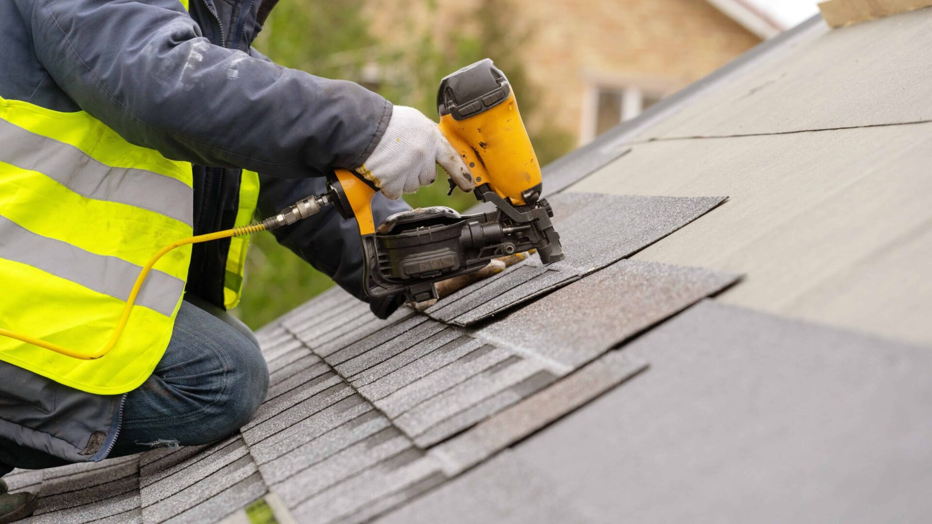 Roofing Services | NRC Roofing & Restoration
