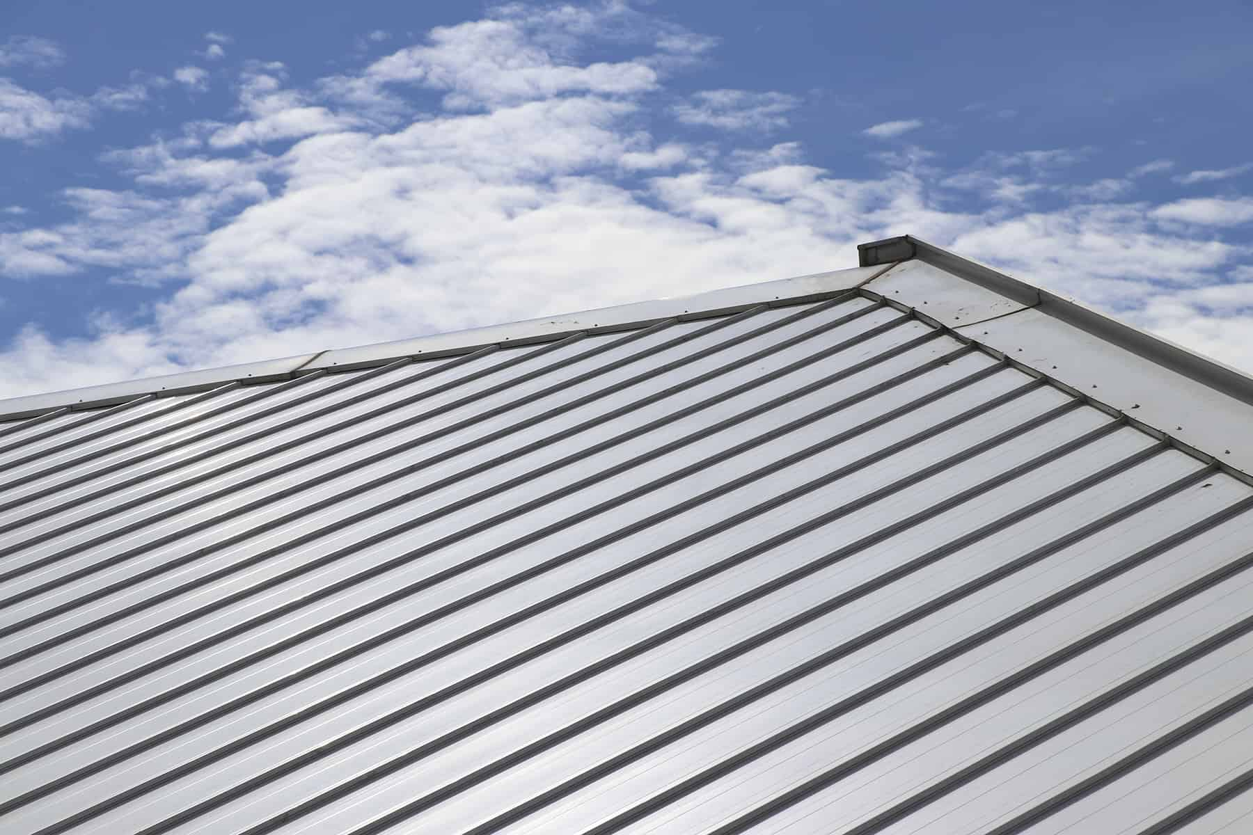 metal roof cost per square foot