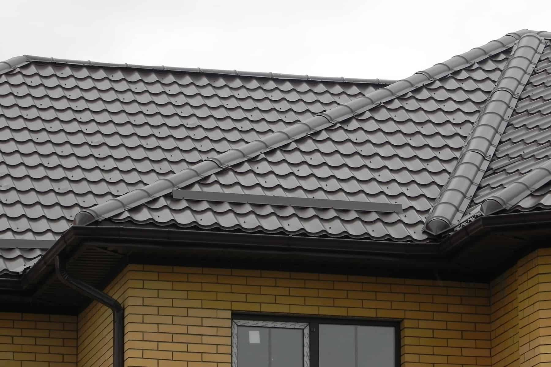 metal roofing price