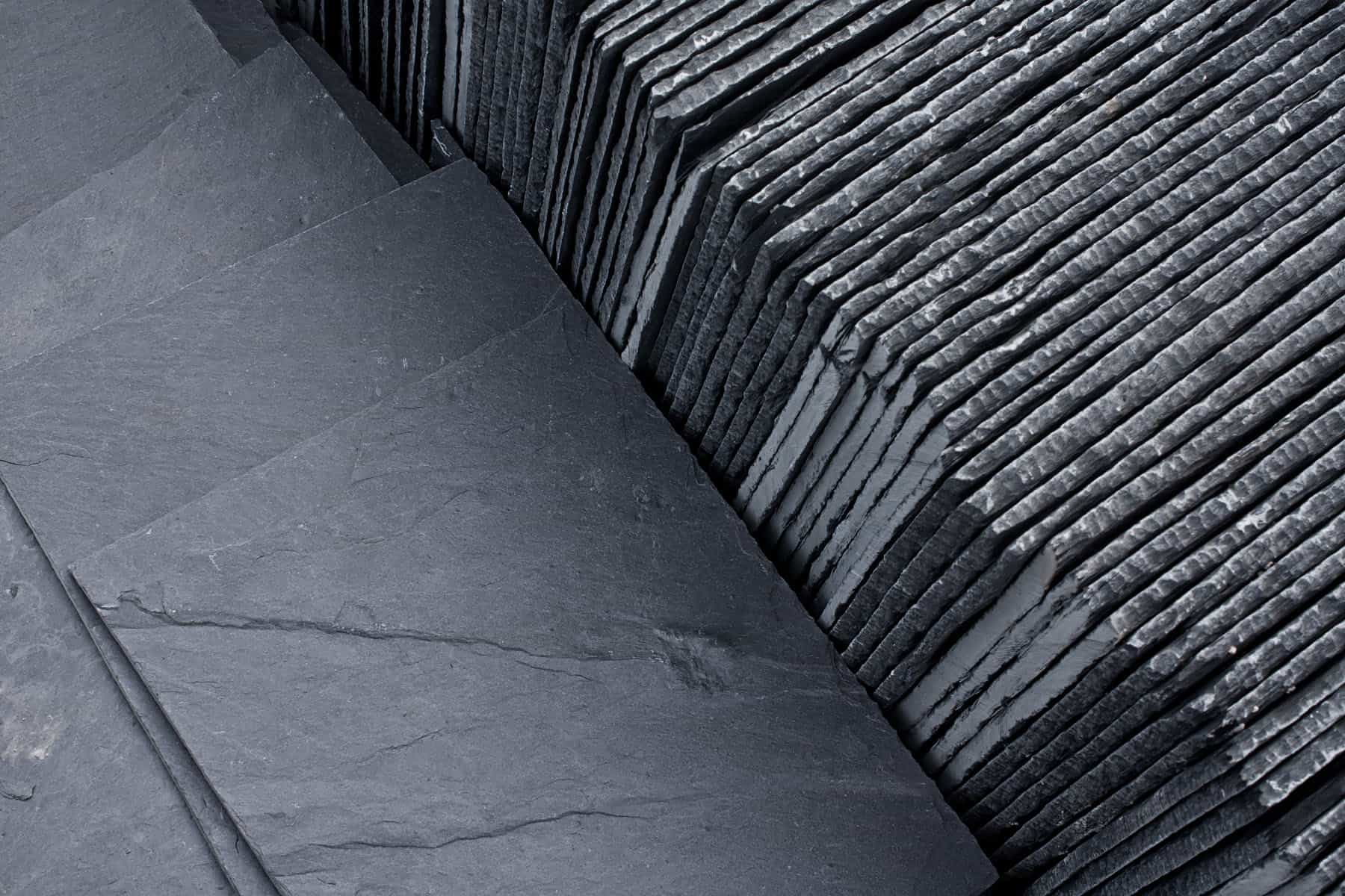 how long does a slate roof last
