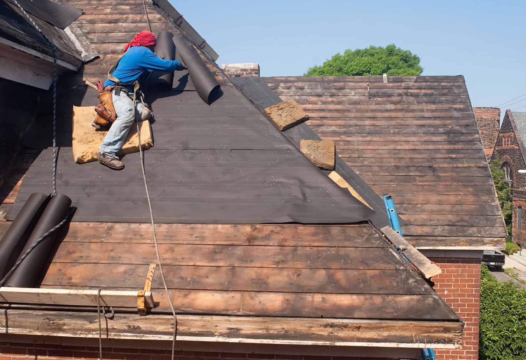 how long should a roof last