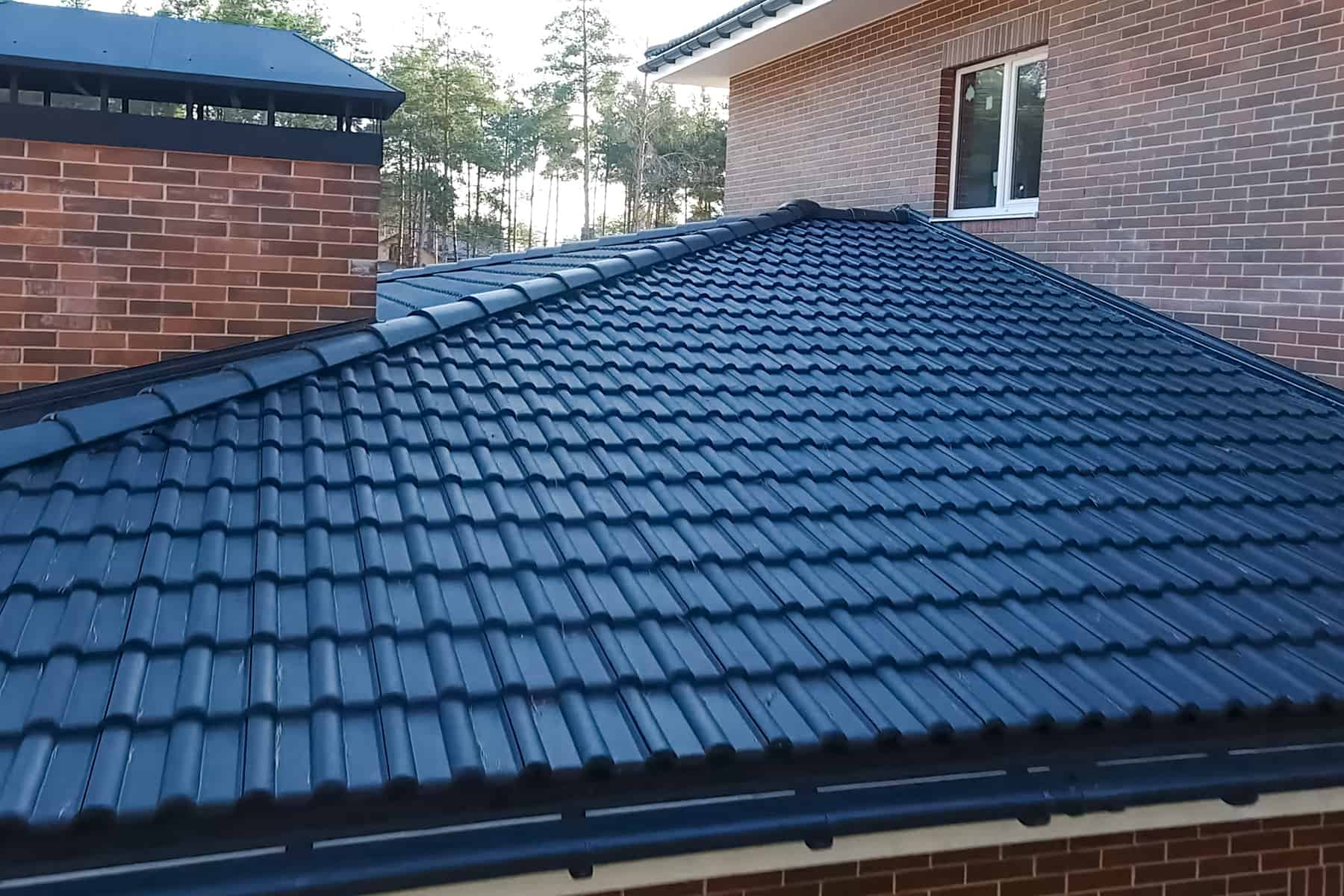 will homeowners insurance cover a new roof
