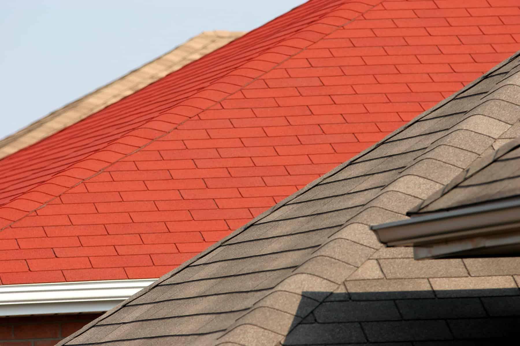 исправить протекающую крышу