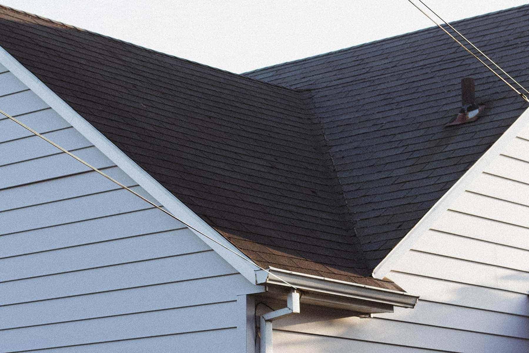 остановить протечку крыши