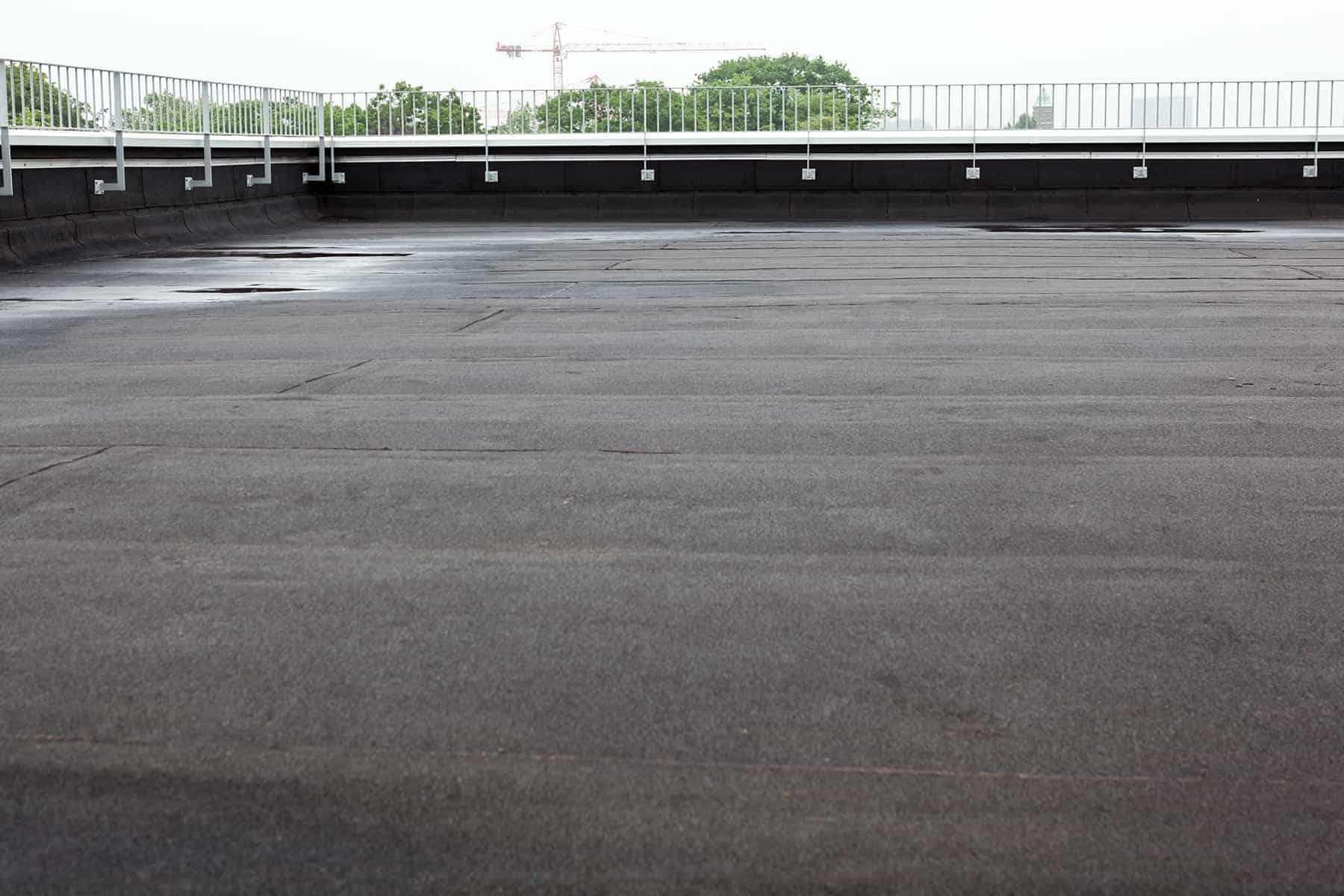 варианты замены плоской крыши