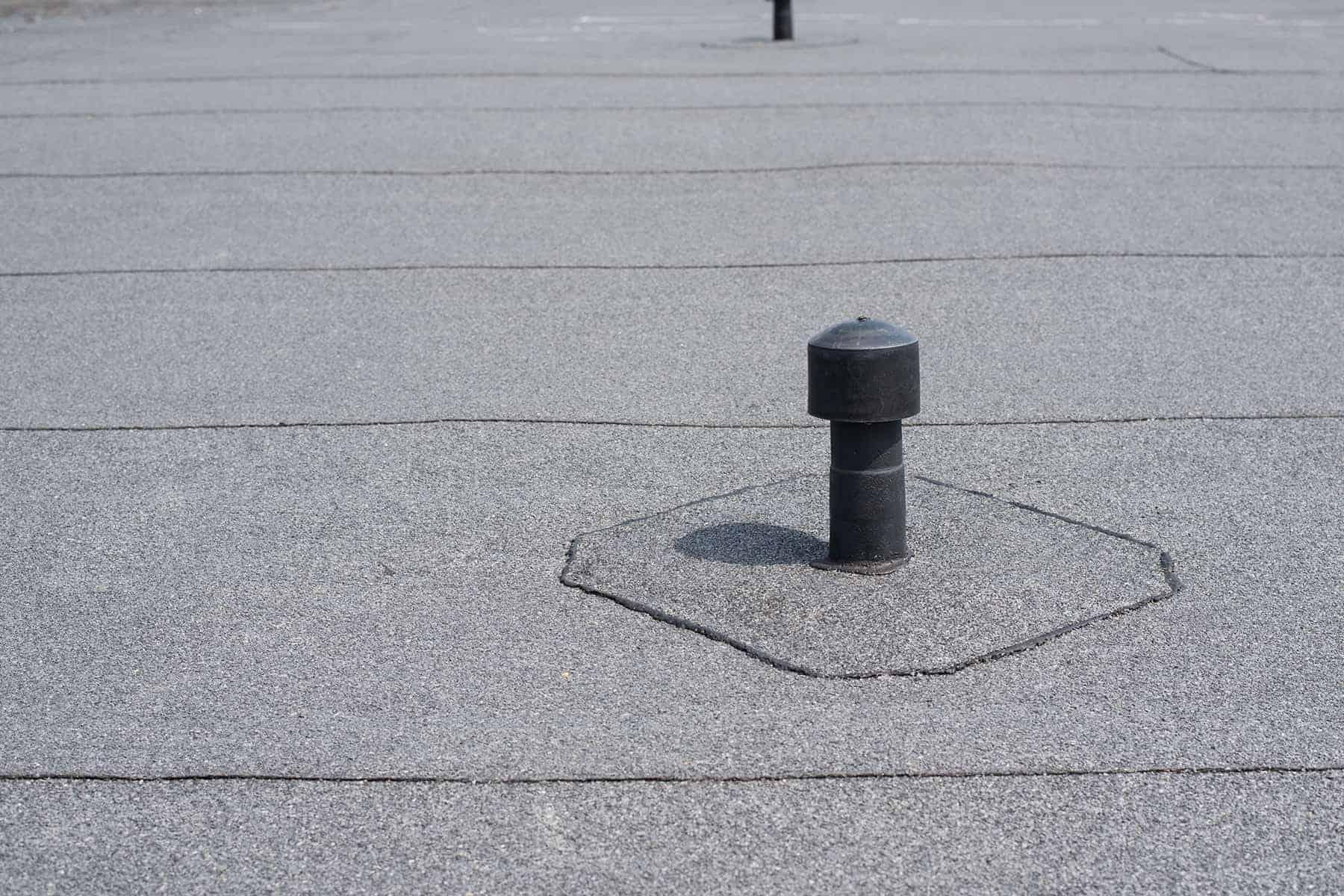 как долго прослужит плоская крыша